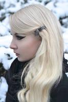 Winter Portraits - Stock by MariaAmanda