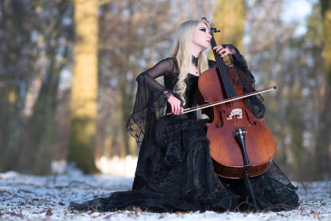 GOTIKAS❤️✝☯★☮ - Página 3 Winters_melody___stock_by_mariaamanda-d61y526