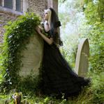 Black Bride - Stock