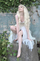 White Fairy - Stock by MariaAmanda
