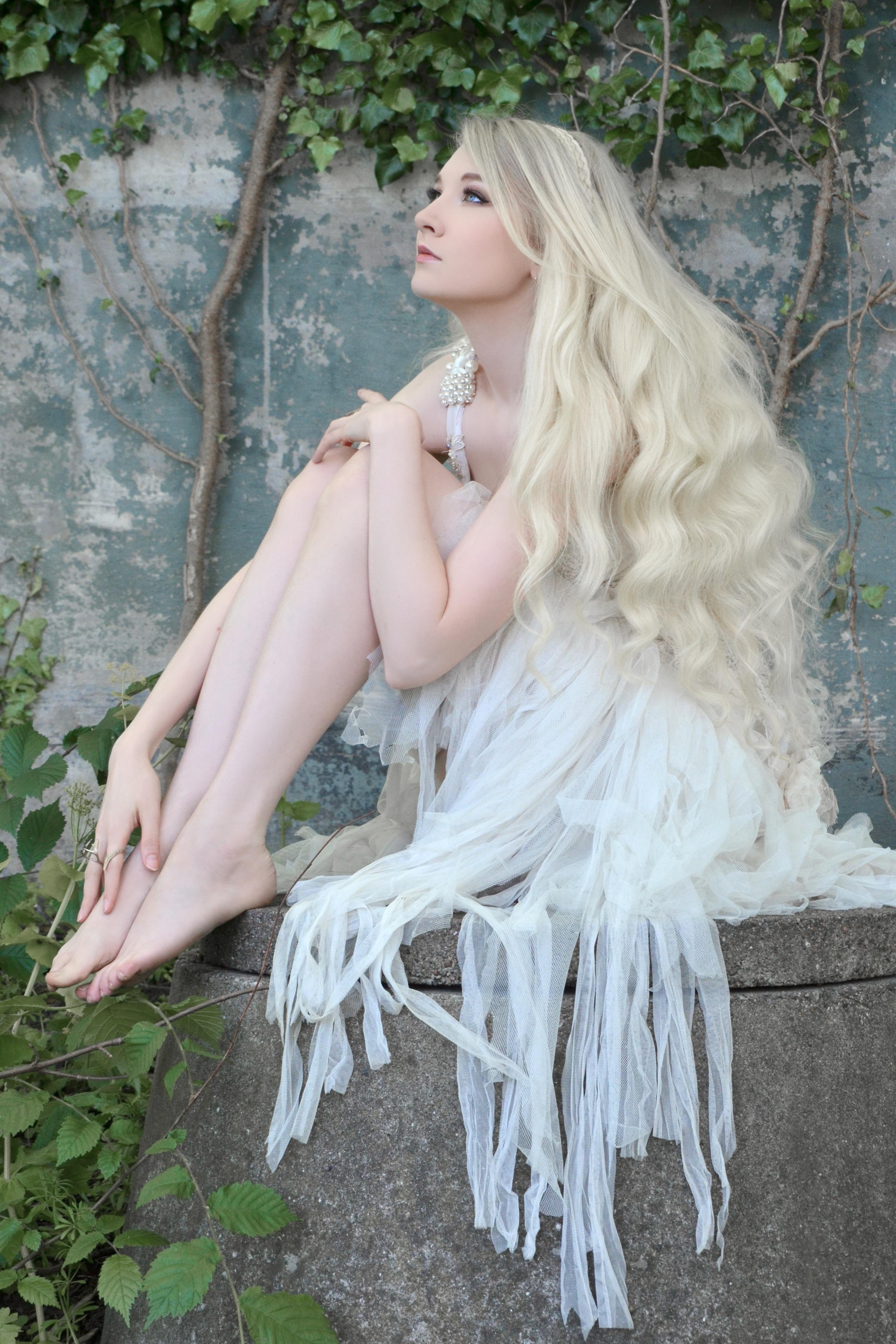 The Goddess Alyssa