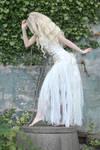 White Fairy - Stock