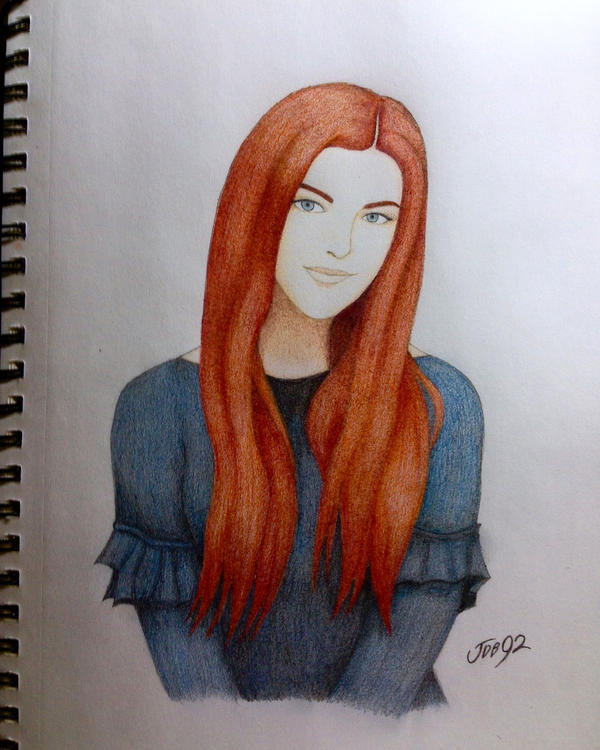 Sabrina by julianDB92