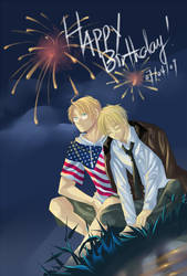 APH: HB to Alfred by Setomi