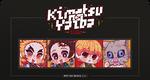 [PixelArt]: KnY by Seigil