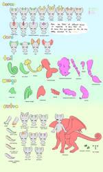 chameleyong trait sheet [CS]