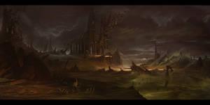 Aarklash : Legacy concept