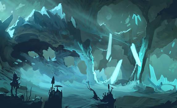 Ice Cove