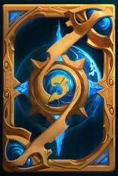 Hearthstone: Legacy of the void Fan art by Exphrasis