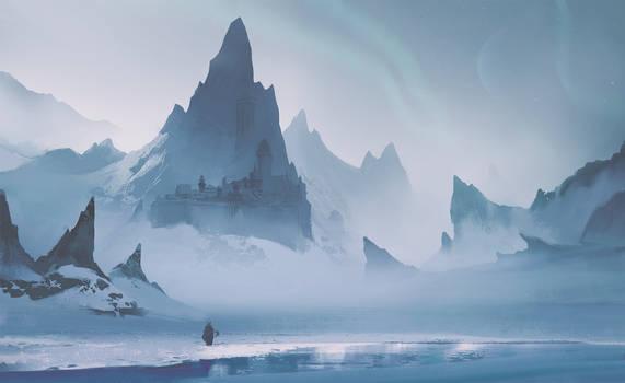 Winter Hearth