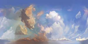 Valorant - Ascent Skybox