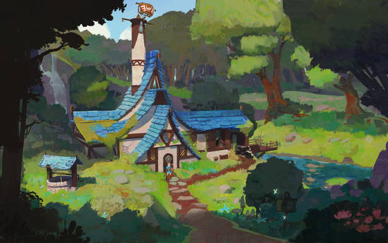 Link House