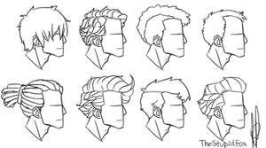 New Hairstyles Male