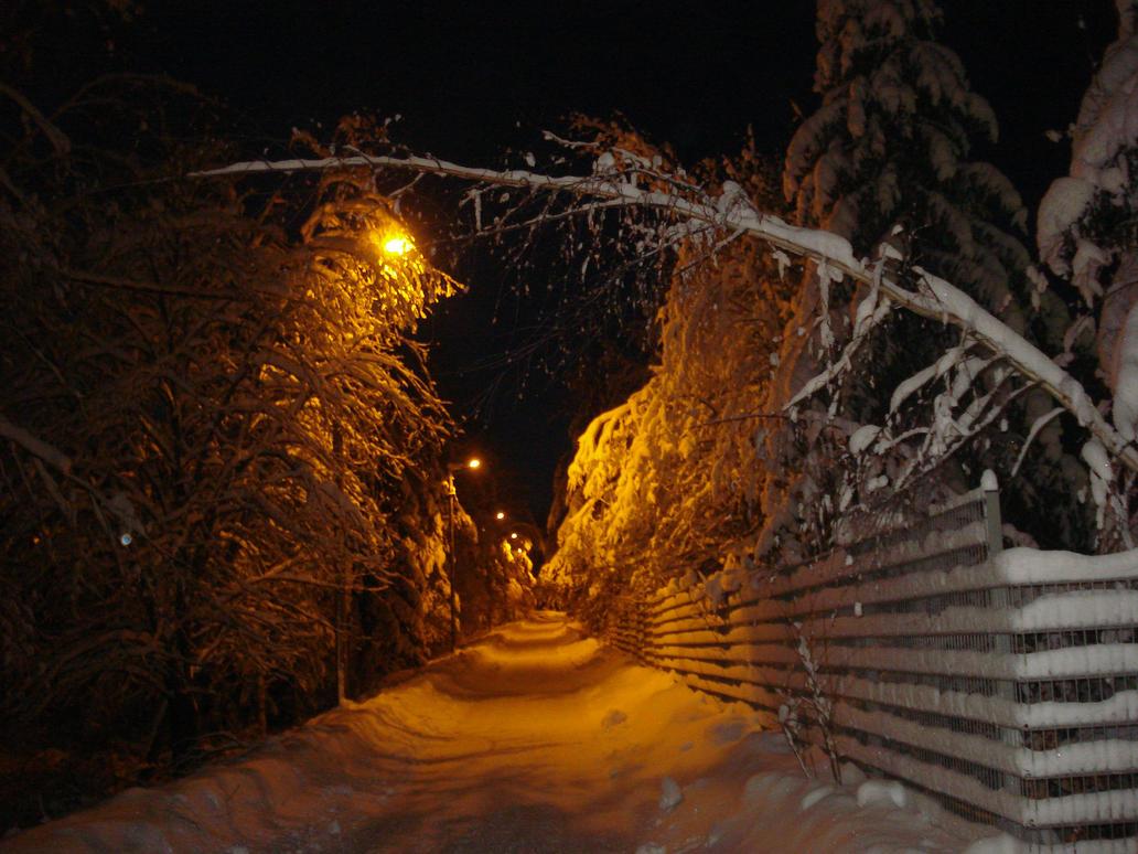 Road by Makkex