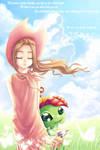 Mimi Tachikawa : Happy Butterfly +video by dawnshue