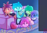 Corewarming| Idol Movie Night