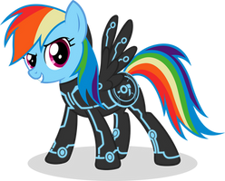Flynnbow Dash
