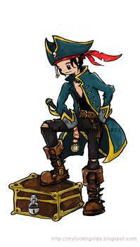 Nicro Pirate
