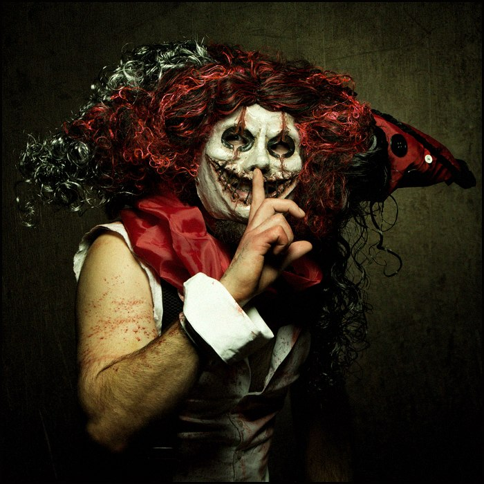 Hush! by Edward-Jekyll