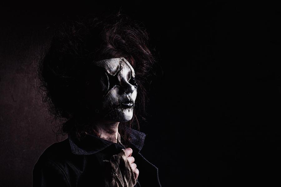 Deadlier man - 2 by Edward-Jekyll