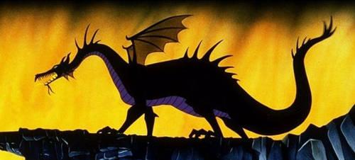 Dragon Maleficent (1)