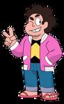 Steven (Steven Universe Future)
