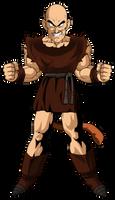 Nappa (Old Clothes)