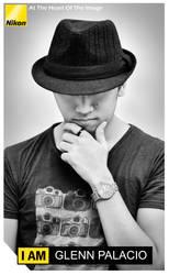 Profile Picture by glennpalacio