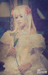Timeless Princess Euphie by glennpalacio