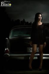 Chevy by glennpalacio