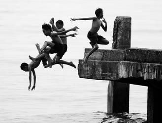 Jump by glennpalacio