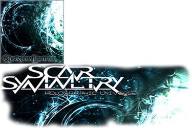 Scar Symmetry - Quantum Leaper Sig+Ava-Set by DioHard