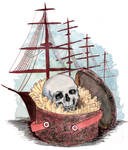 Screaming Skull of Bettiscombe