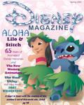 Lilo and Stitch Magazine