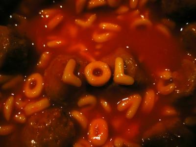 LOL Spaghetti O's ID by FramedByNature