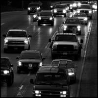 Commute by FramedByNature