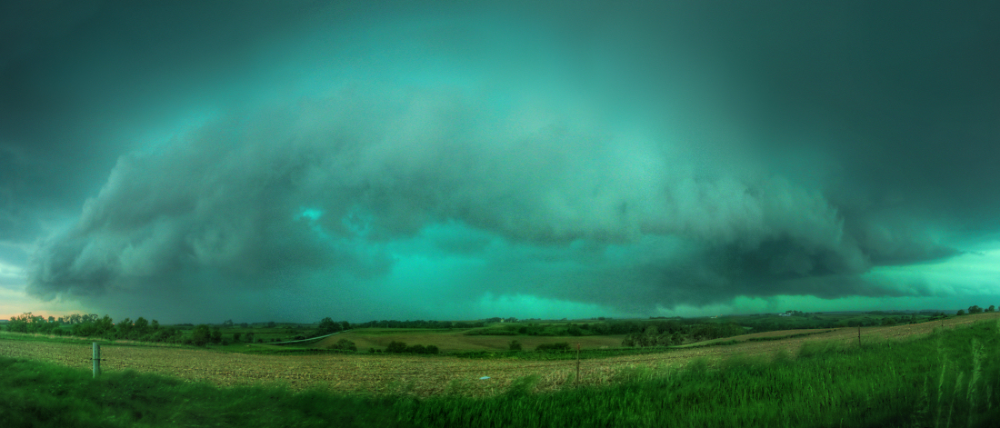 Plains Terror by FramedByNature
