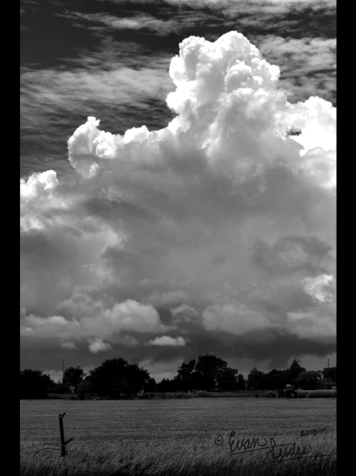 Crunchy Convection by FramedByNature