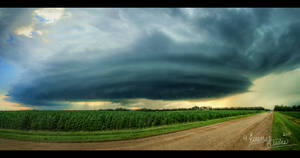 Supercell Panorama III
