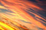 Cirrus Ablaze