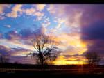 Squaw Sunrise