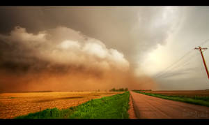 The Midwestern Haboob
