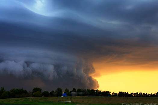 September Supercell II