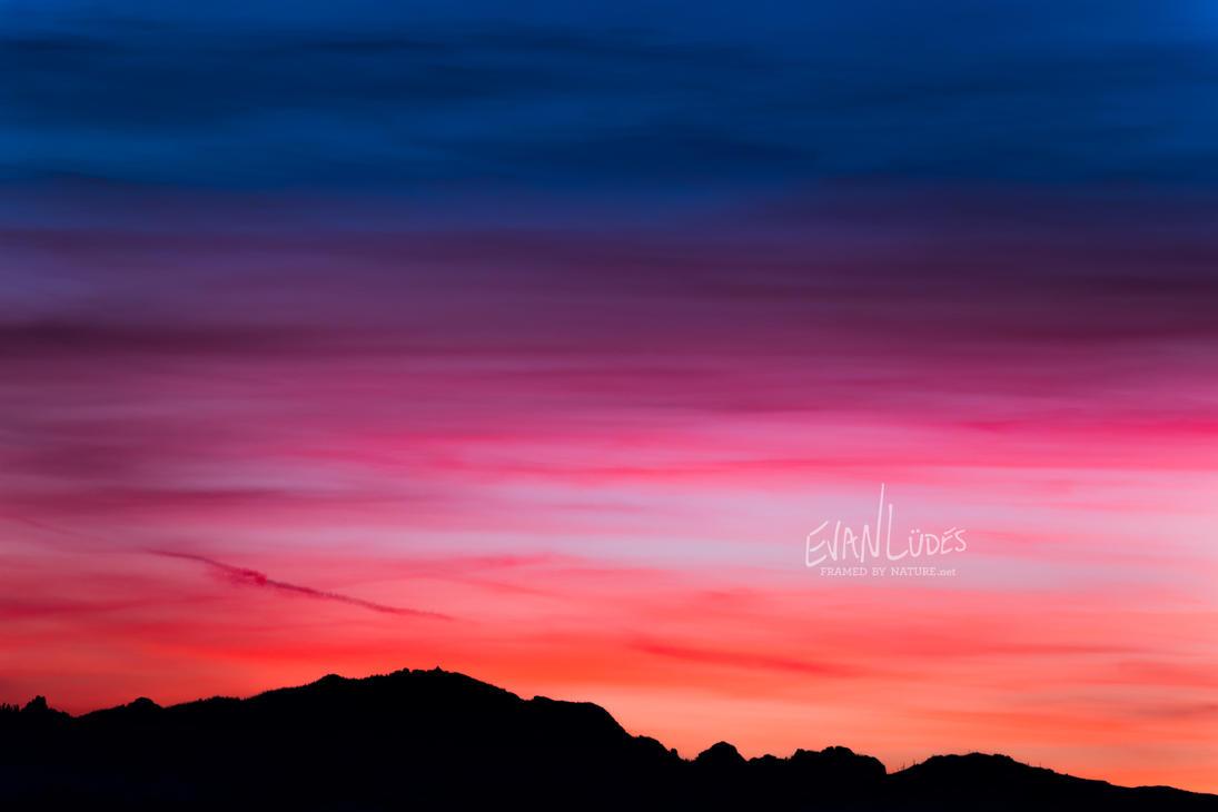 36: Goodnight Horizon by FramedByNature