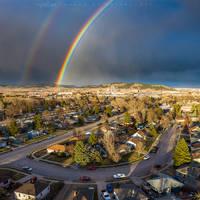 Rainbow on the Block