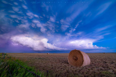 Bales and Bolts
