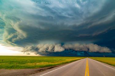 High Plains High Precipitation