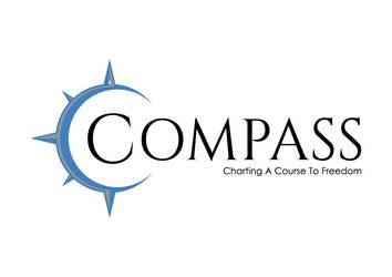 Compassmen logo