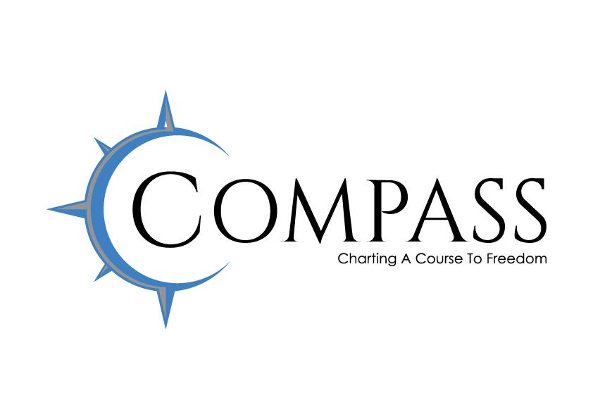 Compassmen logo by JohnGagiatsos