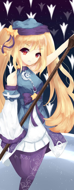 Lancer Aria by l-aeticia